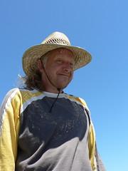 Day 17 Brett Cooper (te_kupenga) Tags: brettcooper kupenga gen06 2006 day17