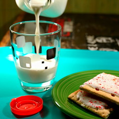 wholesome (diastema) Tags: for is milk poptarts jersey raspberry fiestaware frosted suckers skim antiweightlossleague