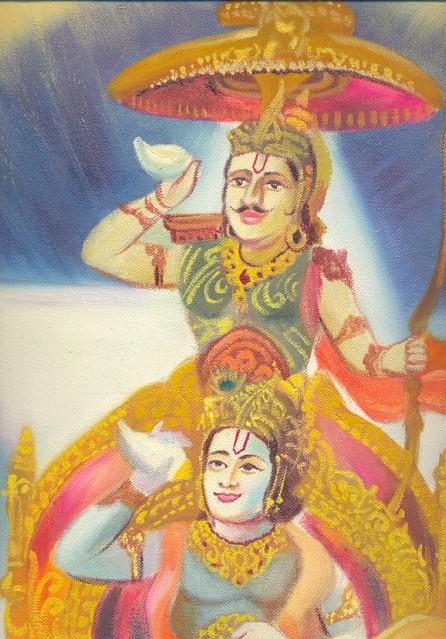 Guru Buddhi – Atma Buddhi