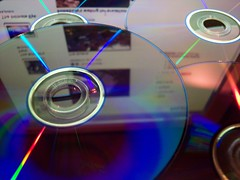 FLICKR on DVD