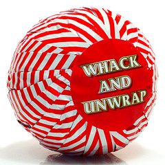 Whack and Unwrap