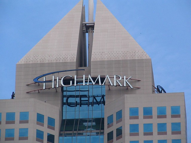Highmark building, Pittsburgh, PA
