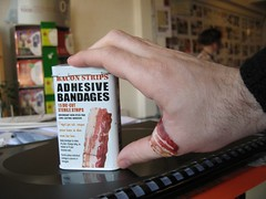 bacon bandage