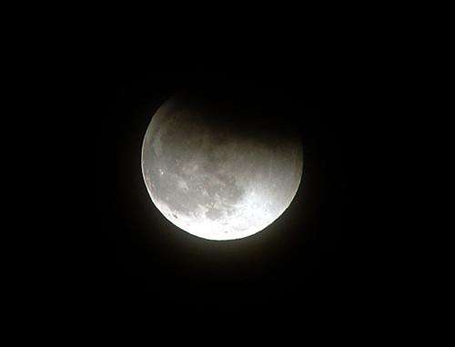 Saliendo del eclipse