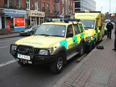NIAS rrv (medic112) Tags: life ireland rescue ambulance paramedics emergency medic paramedic 112 ems emt