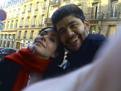 Catherine Barba & Rodrigo
