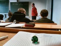 Saarbrücken, HTW, Mathematics Workshop