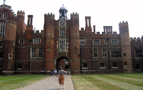 Hampton Court Palace_9