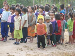 Turner's Mae Sot photos 045 (Mrs Hilksom) Tags: water project thailand karen hydroelectric maesot burmeseborder