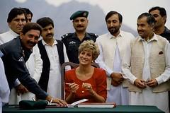 Princess Diana at Torkham (tango 48) Tags: pakistan history princess border rifles diana peshawar khyber pakafghanborder torkhum