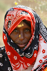Afar tribe woman in danakil - Eritrea (Eric Lafforgue) Tags: voyage africa travel portrait people woman tattoo canon desert tribal canoneos20d tattoos jewelery tatoo tigre scarification jewel tatuaje asmara massawa eritrea afar nomade theface eastafrica aoi scarifications erytrea lafforgue erythre danakil dankali erythree asmera eritreia cushitic hagereertra italiancolony italianeastafrica irtriy   ericlafforgue lafforguemaccom mytripsmypics ertra ericlafforgue    eritre   rythre eritreja eritria africaorientaleitaliana nomadiclifeafricavienomade