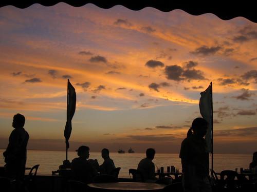 manila sunset 2006.02.12.c