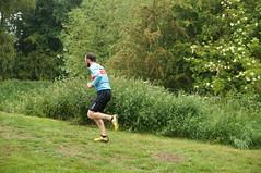 (Soggs) Tags: wet running banbury parkrun
