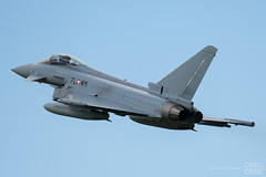 Eurofighter Typhoon Austrian Air Force 7L WM (Spotterforlife) Tags: schweiz switzerland ch payerne waadt lsmp air14