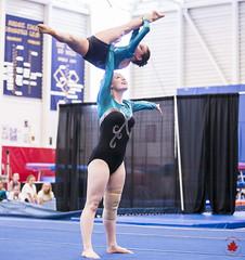 2015AGFAcro-7786 (Alberta Gymnastics) Tags: canada gymnastics alberta championships agf federation provincial airdrie acro