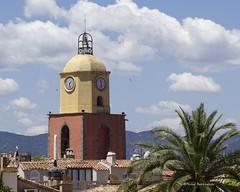 Vue mytique de St.Tropez (MBD photographies (Ile de France)) Tags: borderfx