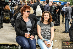 """Dokkem Open Air 2015 - 10th Anniversary  - Friday-52 • <a style=""""font-size:0.8em;"""" href=""""http://www.flickr.com/photos/62101939@N08/19063635025/"""" target=""""_blank"""">View on Flickr</a>"""