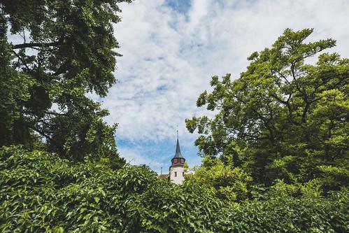 Aarhof, Solothurn