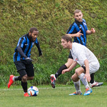 Petone FC v Miramar Rangers 18