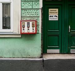 Hollergasse 33 - 1150 Wien