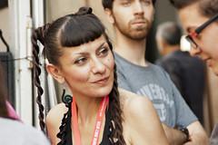 Torino Pride 2015 (Leandro.C) Tags: costume colore persone musica donne festa spettacolo palloncini bandiere sfilata manifestazione folclore folla personaggio