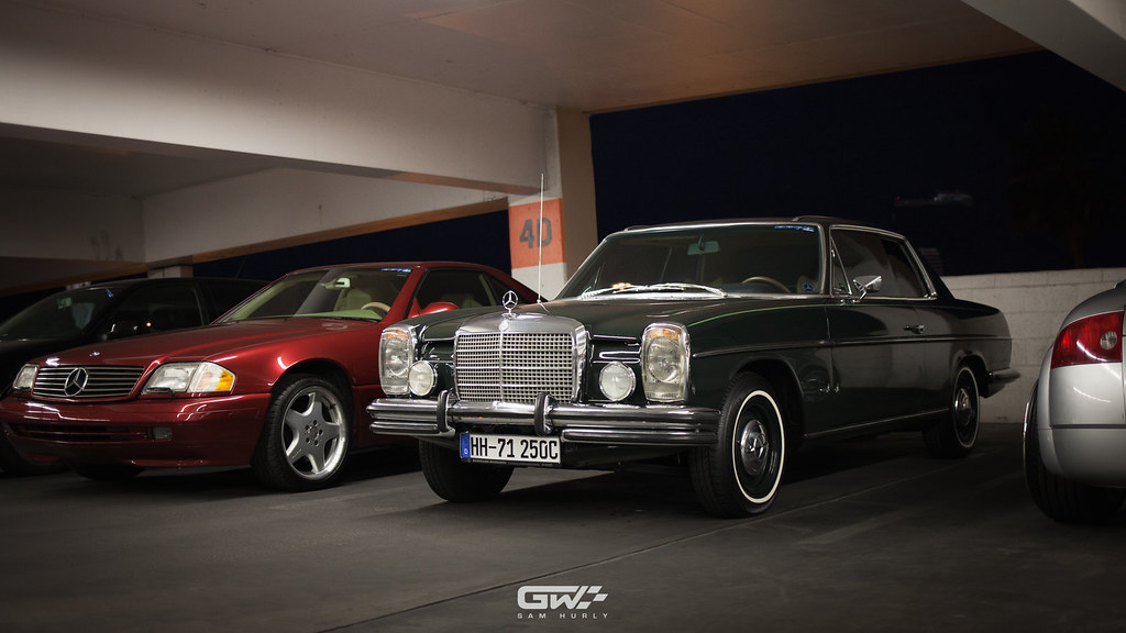 The world 39 s best photos of 250c and benz flickr hive mind for Mercedes benz 250c