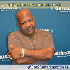 "Josey Wales at SiriusXM • <a style=""font-size:0.8em;"" href=""http://www.flickr.com/photos/92212223@N07/19702635730/"" target=""_blank"">View on Flickr</a>"