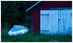 Blue Hour (fotografier/images) Tags: leica blue hour larkollen