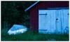 Blue Hour (Eline Lyng) Tags: leica blue hour larkollen