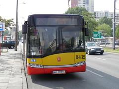 P7190129 (Warszawski_Serwis) Tags: autobus rondo pragapoudnie wiatraczna zs7