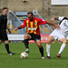 """Ben Watson Dorchester Town 0 v 1 Truro PSF 1-8-2015-3252 • <a style=""""font-size:0.8em;"""" href=""""http://www.flickr.com/photos/134683636@N07/20021858929/"""" target=""""_blank"""">View on Flickr</a>"""