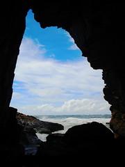 Ilha do Mel / Honey Island - Paran/BR (ricardo.baena) Tags: trip brazil nature paran brasil sony natureza cybershot viagem dsc