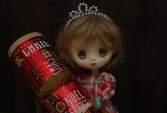 8th December (Little little mouse) Tags: jerryberry basicberry obitsubody estebebe honeysuckle doll