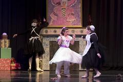 DJT_4173 (David J. Thomas) Tags: dance dancers ballet ballroom nutcracker holidays christmas nadt northarkansasdancetheatre uaccb batesville arkansas