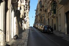 MALTA 010 (mitue) Tags: malta valletta erker