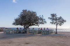 IMG_7540.jpg (Dominik Wittig) Tags: september2016 holidays meer naxos kykladen plaka strand urlaub sea taverne beach greece 2016 griechenland september cyclades