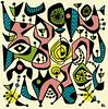 Googieee4 (Ben Lyon) Tags: googie miro atomic midcenturymodern midcentury eames spaceage abstract