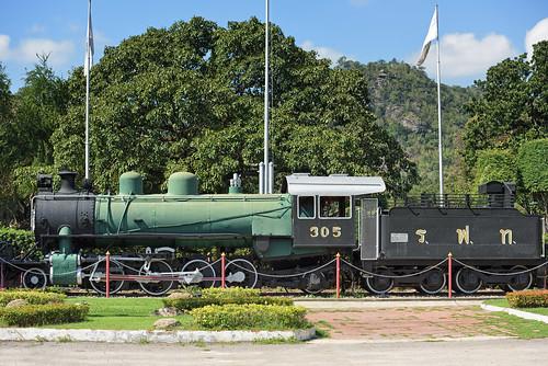 Hua Hin Station-1