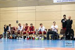 Tuspo Heroldsberg - TSV Schwandorf