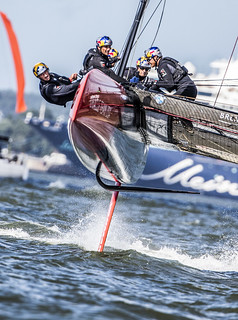 Sail Racing se une a la Copa del Rey MAPFRE