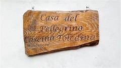 Casa del Pellegrino Exodus - Cascina Toledina - Garlasco
