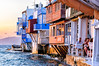 Mykonos (Kevin R Thornton) Tags: mediterranean d90 architecture greece nikon mykonos travel littlevenice mikonos egeo gr