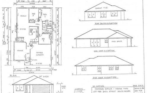 House 2/52 Basil Street, South Nowra NSW 2541