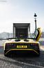 Jets. (misterokz) Tags: lambo lamborghini aventador supeveloce sv roadster miura 50 homage supercar exotic paris spotting carspotting misterokz photography automobile