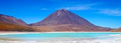 Laguna Verde / Bolivya (Dünya Turu Günlükleri) Tags: laguna verde göl dünya turu world tour travel trip bolivia bolivya mavi çöl san pedro de atacama