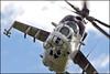 "Mil Mi-24V ""Kost'a"" (Pavel Vanka) Tags: czech air force nato days 2016 natodays ostrava ostravamosnov czechrepublic plane airplane spotting spot fly spotter aircraft airshow lkmt canon aircraftspotting planespotting airforce helicopter czechairforce kosta mil military attackhelicopter combat specialcamo specialcolours mi24v mi24 mi35 hind"