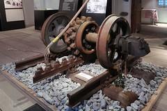 Talmuseum Ursern - Schöllenenbahn