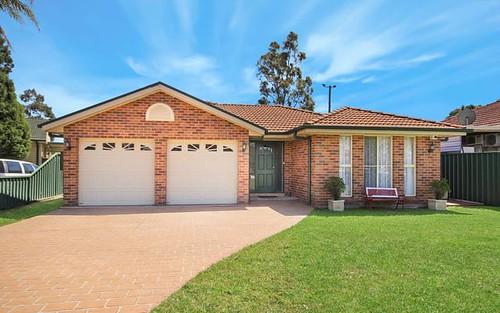 45 Guthega Crescent, Heckenberg NSW 2168