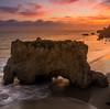 El Matador, Malibu (photoserge.com) Tags: malibu view beach sunset clouds water ocean los angeles landscape