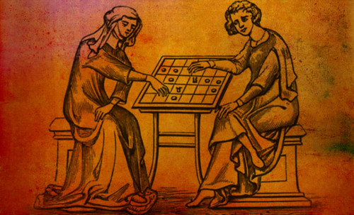 """Iconografía del medievo / Colección de alegorías y símbolos • <a style=""""font-size:0.8em;"""" href=""""http://www.flickr.com/photos/30735181@N00/32155333920/"""" target=""""_blank"""">View on Flickr</a>"""